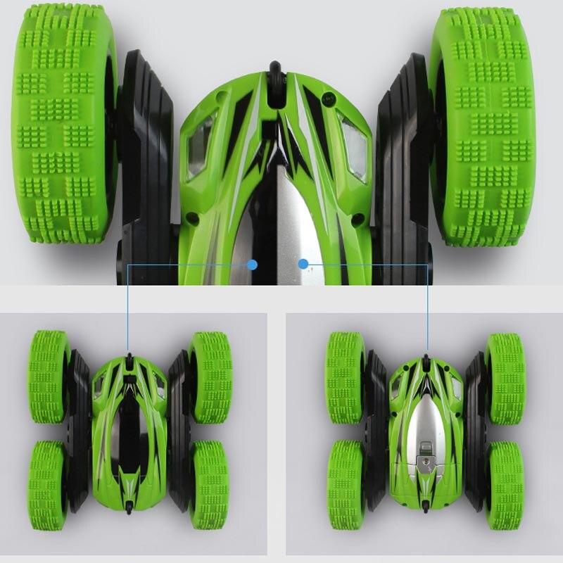 stunt car 08