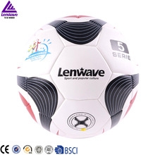 2016 Lenwave Brand Official Match PU Soccer Balls Size 5 Champions football