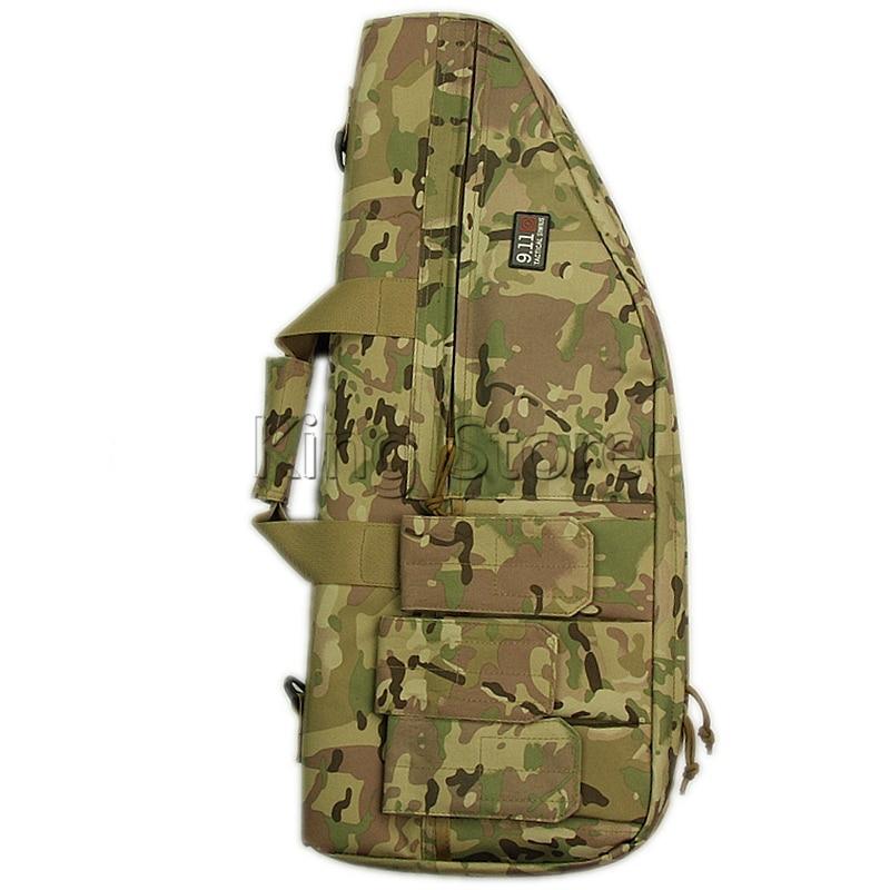 Black tan green 70cm Nylon Rifle bag Gun Bag Tactical Gun bags for Outdoor War Game Activities Rifle gun bag<br><br>Aliexpress