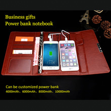 power bank notebook charger a5 agenda organizer power bank a5 filofax personal organizer planner 2017 diary fold three filofax