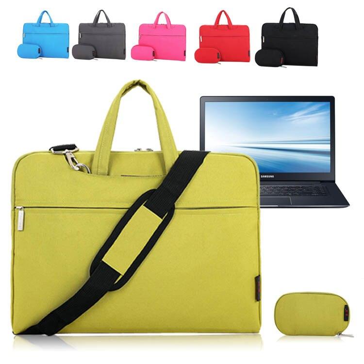 Laptop Bag laptop case 15.6 inch Laptop Sleeve Case computer bag for Samsung ATIV Book 9 Pro Case Men Women Shoulder Messenger<br><br>Aliexpress