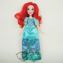 Fashion Action Figure Princess Royal Shimmer Doll Ariel Princess Best Gift for Child