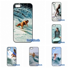 unique Billabong Surfboard Phone Cases Cover For Apple iPhone 4 4S 5 5S 5C SE 6 6S 7 Plus 4.7 5.5 iPod Touch 4 5 6