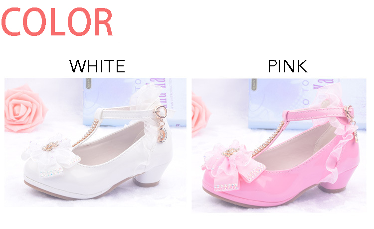 Party Leather Shoes