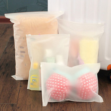 12pcs/set Mixed Size Clothes Classification Bags Underwear Storage Bag Polyester Sorting Packages for Home Use or Travel(China)