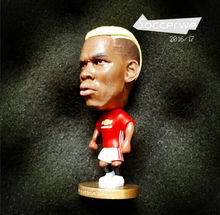 Soccer Player Star 6# POGBA (MU-2017) 2.5