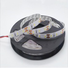 Non-waterproof 5630 5m 300 LED strip Light  Lighting  Warmwhite Cool white 5 colours for choose