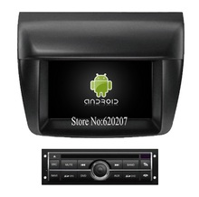 S160 Android 4.4.4 CAR DVD player FOR MITSUBISHI L200 car audio stereo Multimedia GPS Quad-Core(China)