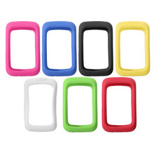 7x4.8cm Silicone Gel Skin Case Cover Fit Bryton Rider 310 / 310T / 310E / 310C GPS Cycling Computer FS High Quality Durable Case(China)