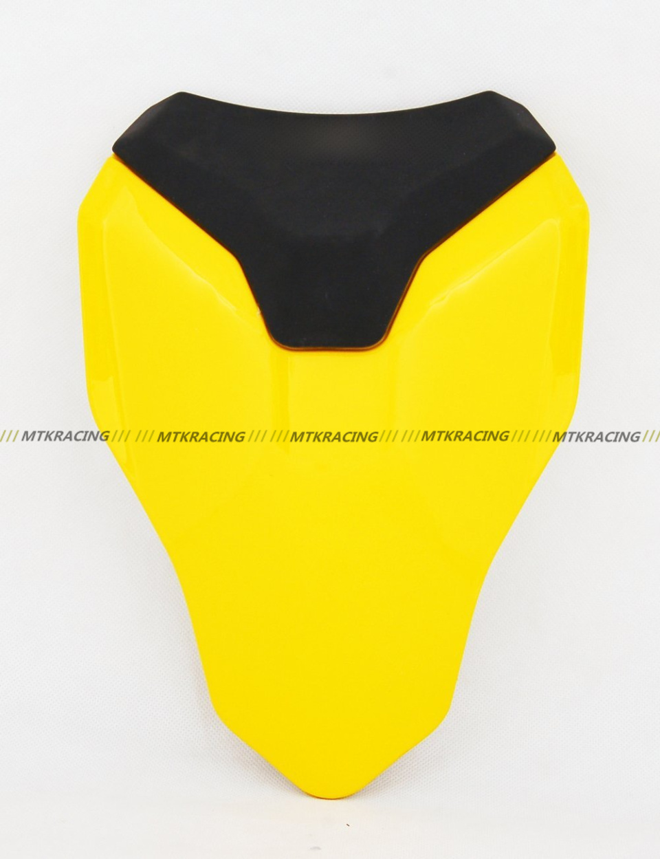 for DUCATI 848 1098 1198 All Year New motorcycle Passenger Rear Seat Cover Cowl motor Seat Cover case <br>