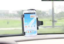 Car Charger+Universal Windshield Car Mount Holder Rotating Suction Stand Dock Cradle For Sony XL39h Xperia Z Ultra,Freeship(China)