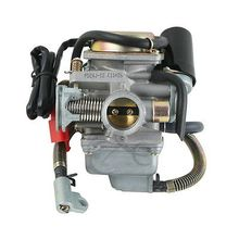 Buy Honda CRF50 XR50 GY6 ATV Kart Carburetor SCOOTER GY6 110cc 125 150CC ATV NST JCL Chinese Roketa Sunl CARB 24mm for $20.41 in AliExpress store