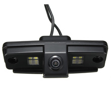 Buy Car CCD Night Vision Backup Rear View Camera Parking Reverse Cameras Subaru/Forester/Outback 2007-2012/Sedan/Tribeca for $10.25 in AliExpress store