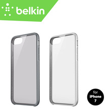 "New Belkin Original Air Protect SheerForce Anti-knock Drop Protection Case for iPhone 8/7 4.7"" with Package F8W808bt F8W808(China)"