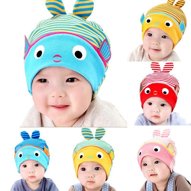 Baby Children Girls/Boys Cap Winter Hat Warmer Knitted Newborn Infant gift WY01Îäåæäà è àêñåññóàðû<br><br><br>Aliexpress