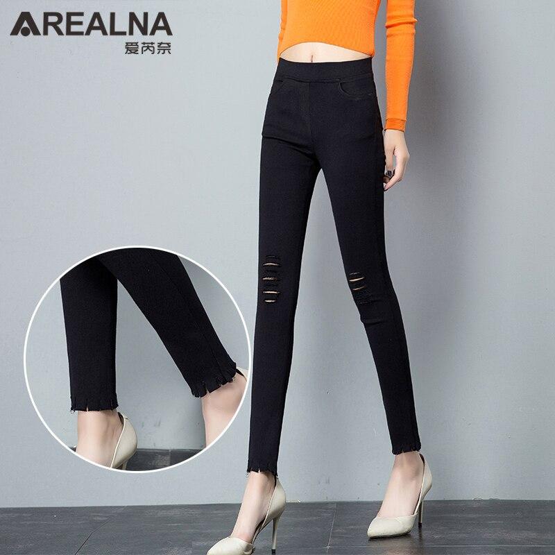 SVOKOR Doppel Kreis Print Leggings Frauen Sommer Mode Hohe Taille Elastizität Atmungsaktive Workout Hosen Polyester Frauen Leggin