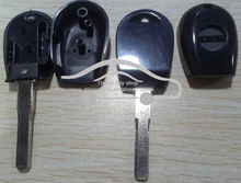 Transponder Key Shell For 2000-2004 Alfa Romeo 166 With SIP16 Blade FOB Car Key Blanks Cover(China)
