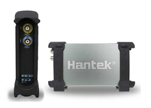 Hantek 6022BE Digital Portable 6022BE 2Channels 20MHz USB Oscilloscopes Portatil PC 16Channels Logic Analyzer 6022BE