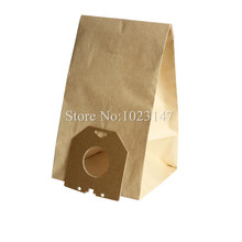 7 pieces/lot Vacuum Cleaner Bags Filter Paper Bag Dust Bag Repalcement for philips HR6938/10 OSLO HR6300 T300 Vision etc.