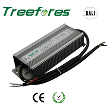 CE RoHS 300W 360W DALI Led Dimmable Driver AC110V-240V to DC 12V 24V Transformer use for led light Dimming Power Supply