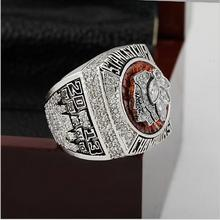 2013 NHL Chicago Blackhawks Hockey Stanley Cup Championship Ring Size 10-13 With Wooden Box Christmas Fans Best Gift(China)