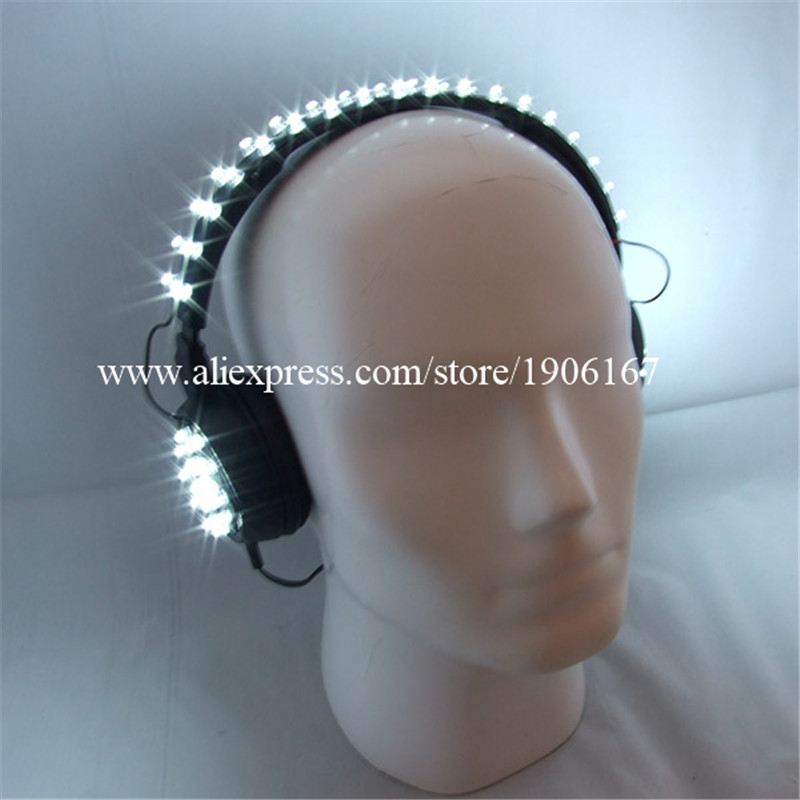 led and laser mask07