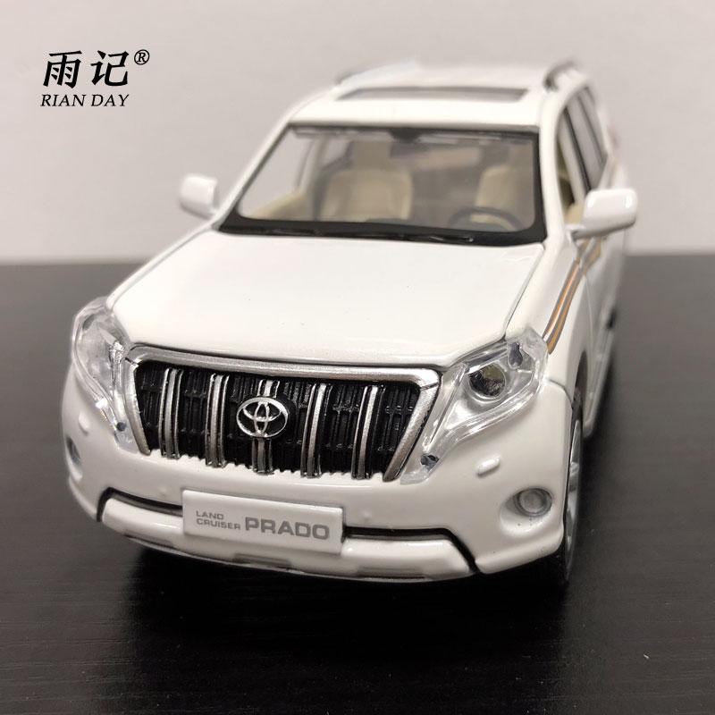 Toyota Prado (17)