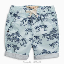 New 2017 Brand Quality 100% Cotton Summer Baby Boys Shorts Toddler Kids Clothing Children Clothes Casual Pants Beach Shorts Boys