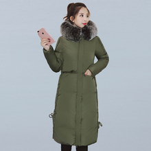 Cheap wholesale 2017 new Autumn Winter Hot selling women's fashion casual warm jacket female bisic coat J38-17803Z(China)