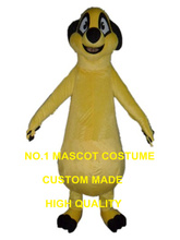 timon mascot costume king lion cartoon character cosplay adult size carnival costume 3112