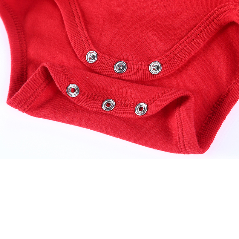 2016 Newly 25 Styles Baby Clothing 0-12 M Romper Mother Nest Red Color Monkey Embroidered Next Boy&Girl Bebes Newborn Clothes (3)