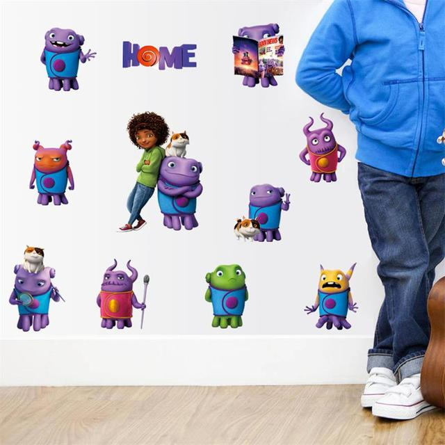 Wall decor for boys room