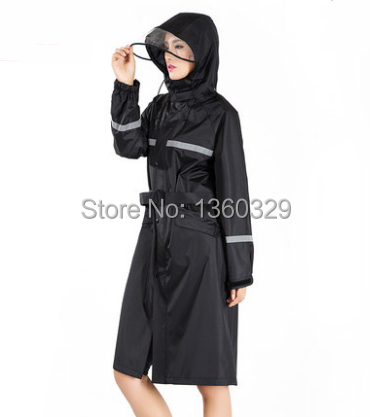 Women Men Long Raincoat Ladies Coat Rain impermeable filleTrench Jacket Mens burbe rry capa de chuva mujer Poncho Free Shipping