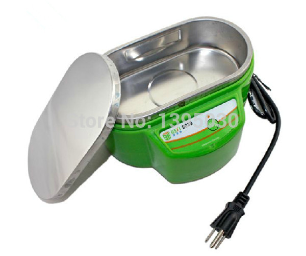 1pcs Ultrasonic Cleaner, Cleaning Jewellery, Watch, Glassesl 9030  Cleaner <br><br>Aliexpress