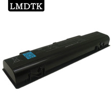LMDTK New 6 cells Laptop battery For Toshiba Qosmio F60 F750 F755 T750 T751 T851 series PA3757U-1BRS PABAS213 Free shipping