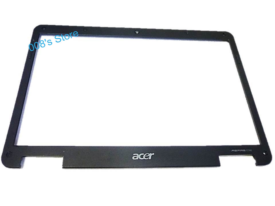 Original New Laptop Front Bezel Cover For Acer 5734 PAWF6 Good<br><br>Aliexpress