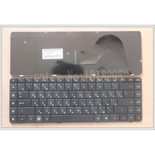 New Keyboard FOR HP Compaq  G56 G62 CQ62 CQ56 CQ56-100 RU Russian  laptop keyboard
