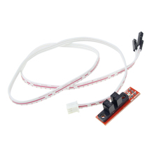 Free Shipping Optical Endstop Light Control Limit Optical Switch for 3D Printers RAMPS 1.4