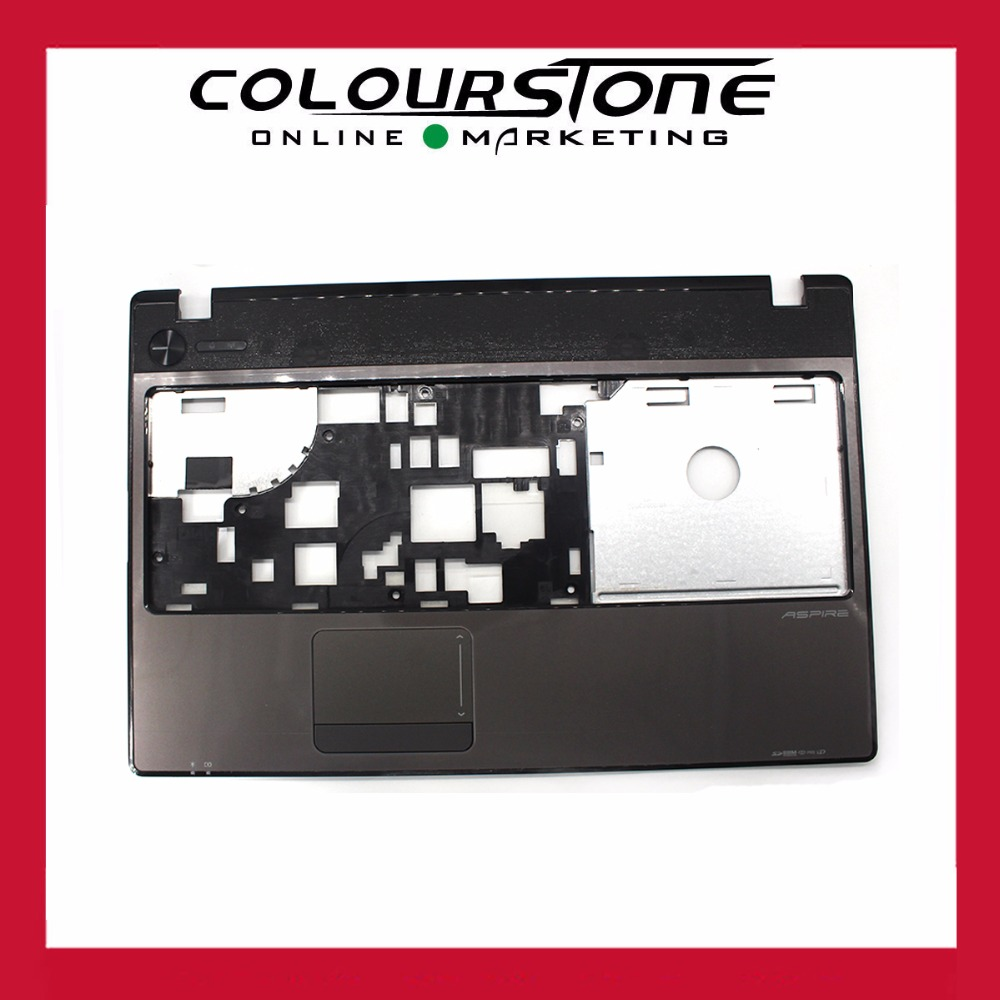 Original For ACER ASPIRE 5551 5251 5741 5551G 5251G 5741G PALMREST UPPER CASE BASE INFERIORE 60.PW002.001 AP0C9000300<br><br>Aliexpress