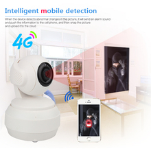 Buy Home Security IP Camera 3g 4g SIM Wireless Smart WiFi Camera WI-FI Audio Record Surveillance Baby Monitor HD Mini CCTV Camera for $90.99 in AliExpress store