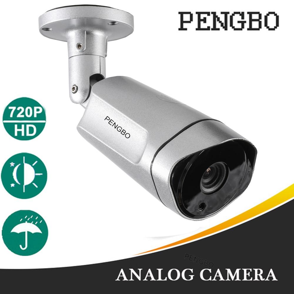 Security Camera HD 1200TVL IR Night Vision Surveillance CCTV Camera Home Outdoor Video Camera<br>