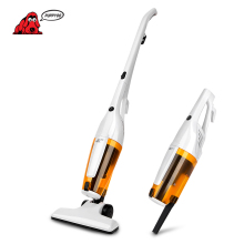 PUPPYOO Home Portable Rod Powerful Vacuum Cleaner Handheld Dust Collector Multifunctional Brush Household Stick Aspirator WP3010(China)