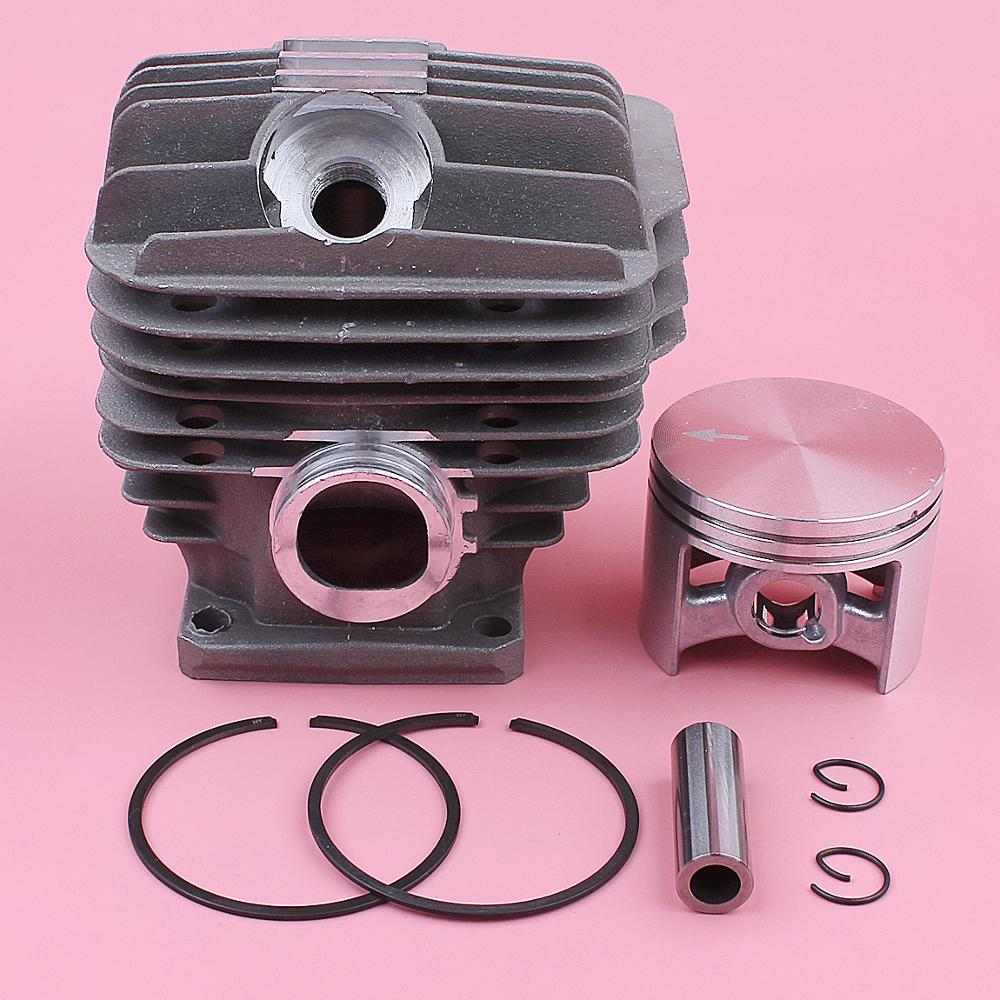 Cylinder Piston Pin Ring Circlip Kit For Stihl MS440 044 Chainsaw 50mm 12mm