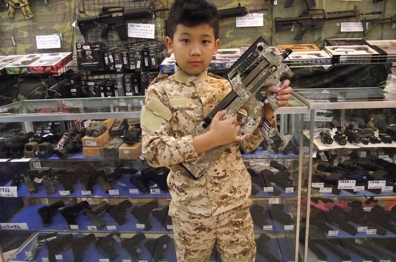 Tactical Military Childrens Camouflage BDU Uniforms Sport The Special Camouflage 2-piece Suit<br>