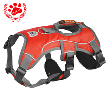 My pet ReflectiveNew Arrival Large Dog Harness Soft Walk Vest Super Quality Strong Big Dog Training Harness Pet products Puppy
