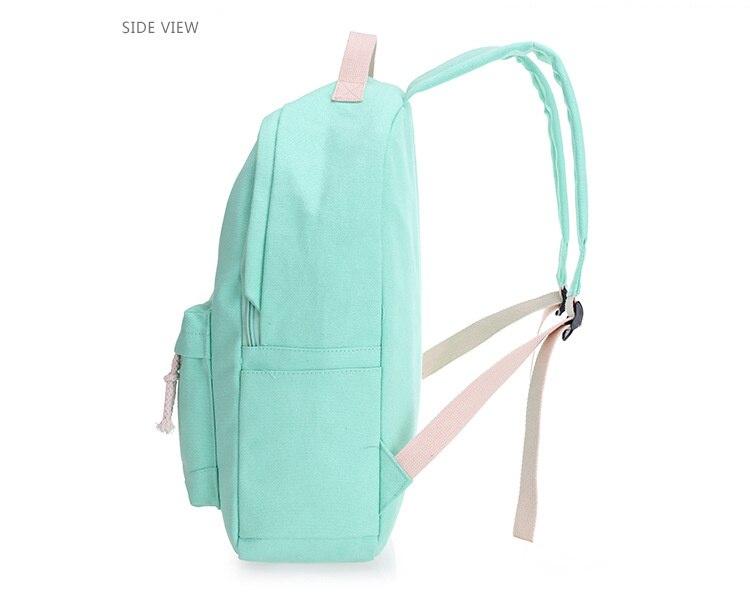 حقيبة الظهر للأطفال 4 قطع 28