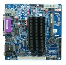 For Intel ATOM Atom n455 motherboard IPC POS cash register system board D525 motherboard host(China)