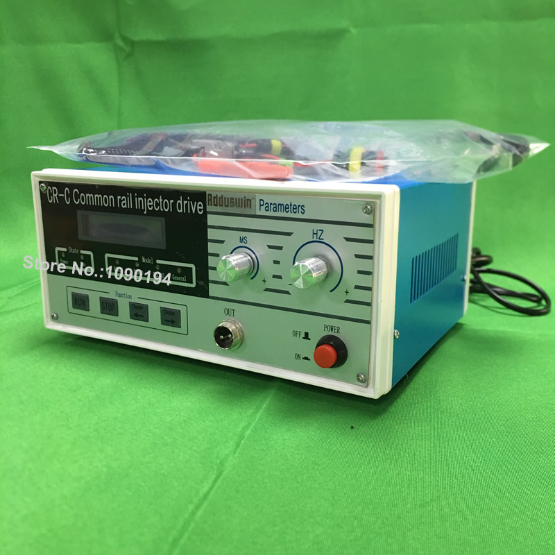 cr-c common rail injector tester with store name 4
