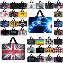 "Today'S Deals 14"" Notebook Laptop Bags & Cases Fashion Computer Neoprene Ultra-Slim Inner Sleeve Case For ASUS HP Lenovo 14.4"""