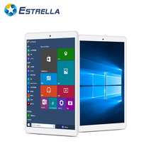 Teclast x80 plus dual os windows10 y android5.1intel cereza trail z8300 2 GB RAM 32 GB ROM 8 pulgadas IPS 1280x800 HDMI Tablet P